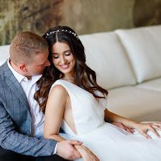 Hochzeitsfotograf Vadim Ryabovol (vadimkar). Foto vom 05.11.2018