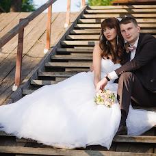 Wedding photographer Darya Chernyakova (Darik). Photo of 04.10.2015