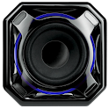 BASS BOOSTER PRO icon