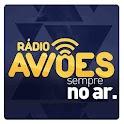 Rádio Aviões icon