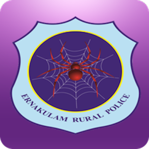 Spider Kerala Police Ekm Rural