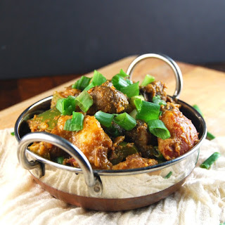 Balti Curry Powder Recipes