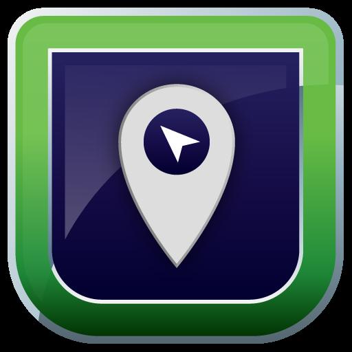 Phone Location Tracker: Nearby