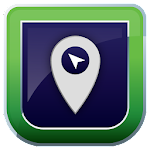 Phone Location Tracker: Nearby Icon