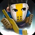 Ice Rage: Hockey Multiplayer game icon