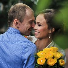 Wedding photographer Yuliya Shulzhik (sunshinefoto). Photo of 27.09.2017