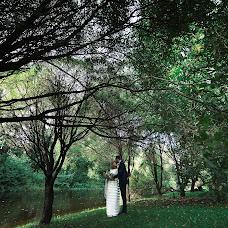 Wedding photographer Anastasiya Parfenova (parfenovaa). Photo of 22.03.2017