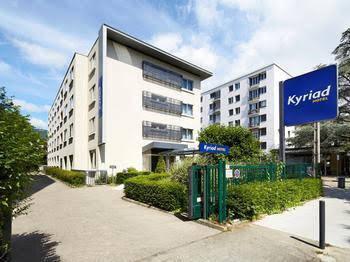 Kyriad Grenoble Centre