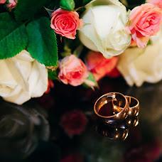 Wedding photographer Valeriy Glinkin (VGlinkin). Photo of 04.06.2018
