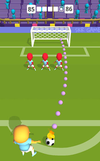 Cool Goal! u2014 Soccer game modavailable screenshots 6