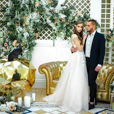 Wedding photographer Petr Chernigovskiy (PeChe). Photo of 10.05.2017