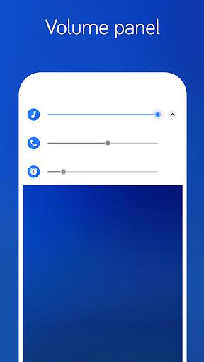 Flux White - Substratum Theme screenshot 11