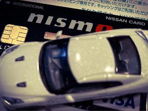 NISSAN GT-Rのカスタム事例画像 あっちゃんさんの2021年10月20日14:20の投稿