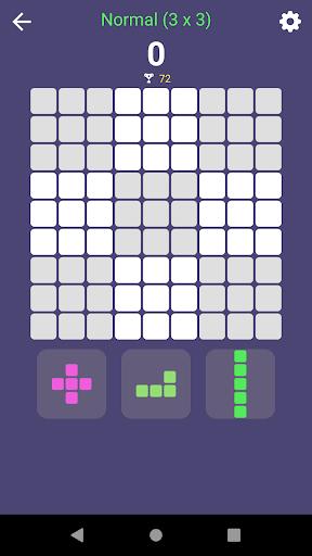 Block Sudoku - Free Puzzle Game apkmind screenshots 3