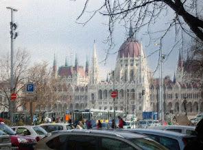 Photo: Parlament... pastele