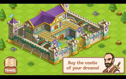 Medieval Life screenshot 7