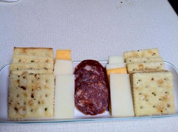 Fire Crackers Recipe