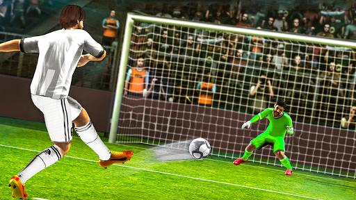 Real Soccer Match Tournament 2018 u26f9ufe0f (Final) 1.0 screenshots 4