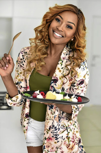 Celebrity chef Lorna Maseko will be cooking up a storm at the DStv Delicious International Food and Music Festival.