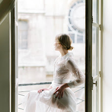 Photographe de mariage Evgeniya Ziginova (evgeniaziginova). Photo du 31.01.2018