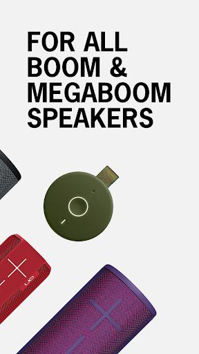 BOOM & MEGABOOM by Ultimate Ears 7.4.0.254 2