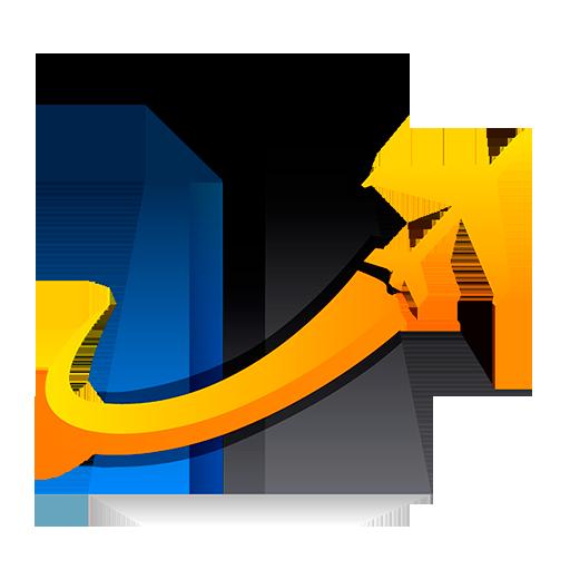 廉價航班 旅遊 LOGO-玩APPs