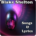 Blake Shelton Songs & Lyrics icon