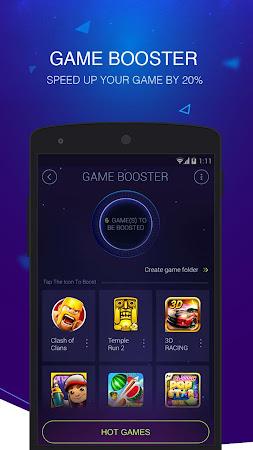 DU Speed Booster丨Cache Cleaner 2.5.4.4 screenshot 20548
