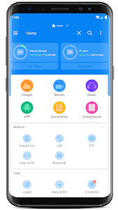 RS File Manager : File Explorer EX 1.6.5.2 (Pro) (All in One)