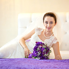 Wedding photographer Lyudmila Demidenko (LaFesta). Photo of 24.07.2014