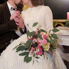 Wedding photographer Elena Groza (helenhroza). Photo of 22.03.2016
