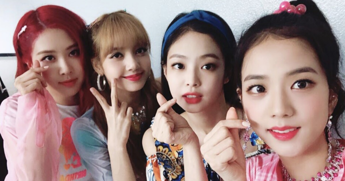 BLACKPINK Has Just Landed Another Major CF Deal