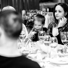 Wedding photographer Vladislav Novikov (vlad90). Photo of 27.11.2017