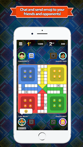 Ludo Masters 1.1.3 screenshots 2