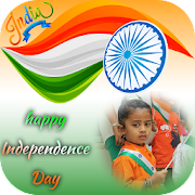 Indian Independence Day Photo Frames 2018