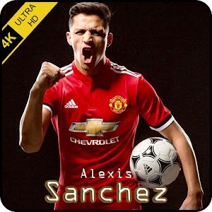 تنزيل Alexis Sanchez Wallpapers Hd 10 لنظام Android