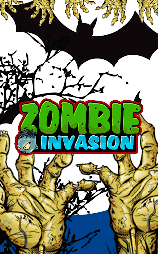 Kill Zombie Invasion