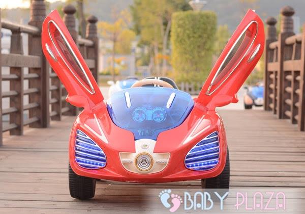 Ô tô điện trẻ em YH-99169 7