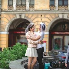 Wedding photographer Andrey Boytov (IrisLight). Photo of 30.07.2016