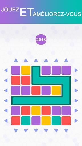Smart - Jeux pour le cerveau & logique  captures d'u00e9cran 23