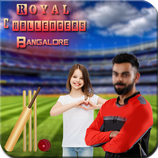 Photo Editor For IPL Season 11 APK indir