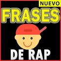 Frases de rap icon