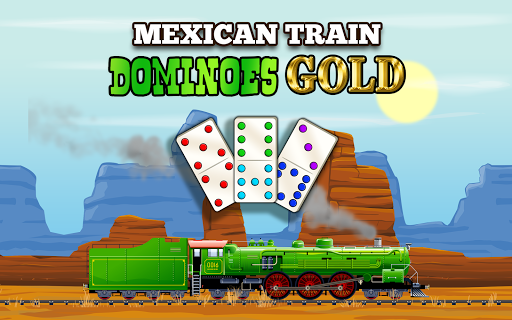 Mexican Train Dominoes Gold 2.0.7-g screenshots 10