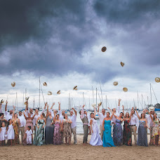 Wedding photographer Arthur Foschini (foschini). Photo of 21.01.2014