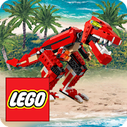 Game LEGO® Creator Islands - Build, Play & Explore APK for Windows Phone