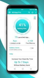 Kill Apps: Close All Running Apps 1.3 APK + MOD (Unlocked) 3