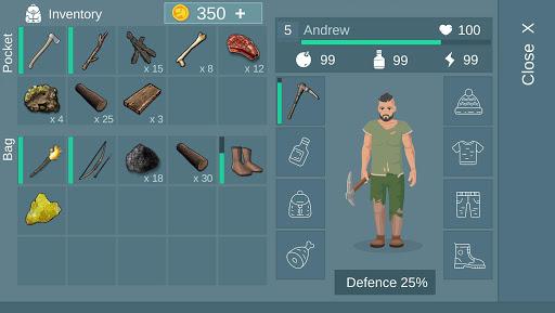 Jurassic Island: Lost Ark Survival 1.5 screenshots 13
