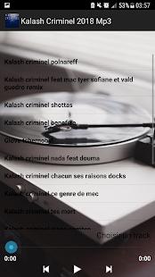 Kalash Criminel 2018 Mp3 - náhled