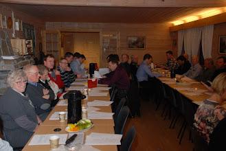 Photo: Fra årsmøtet