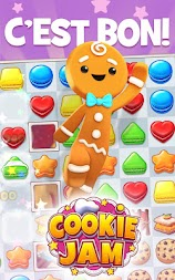 Cookie Jam™ Match 3 Games & Free Puzzle Game APK screenshot thumbnail 8